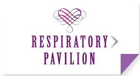 Palm Garden Center Respiratory Pavilion